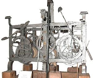 Uhrmacher Regensburg