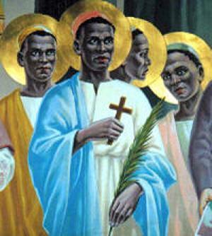 IMG ST. CHARLES Lwanga and Companions